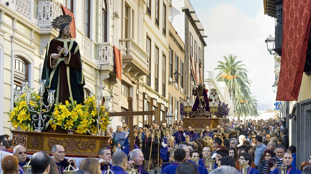 All you Need to know about Semana Santa in Seville, Spain