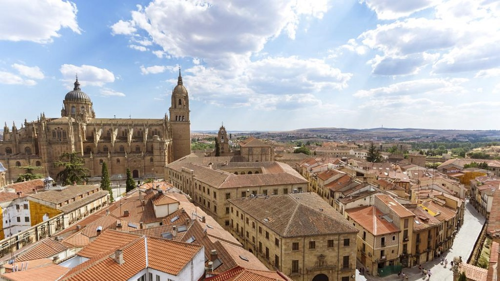 10 Reasons why you should discover Salamanca, Spain