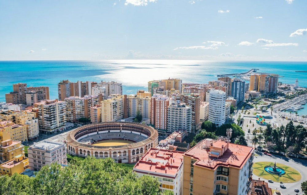 Top 8 tourist attractions in Malaga you should see