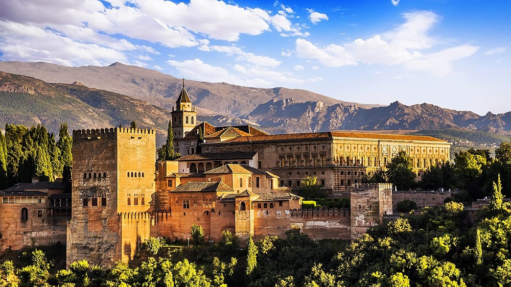 best things you must do in Granada, Spain