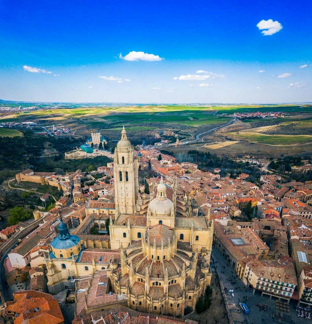 10 reasons you should visit Segovia, Spain