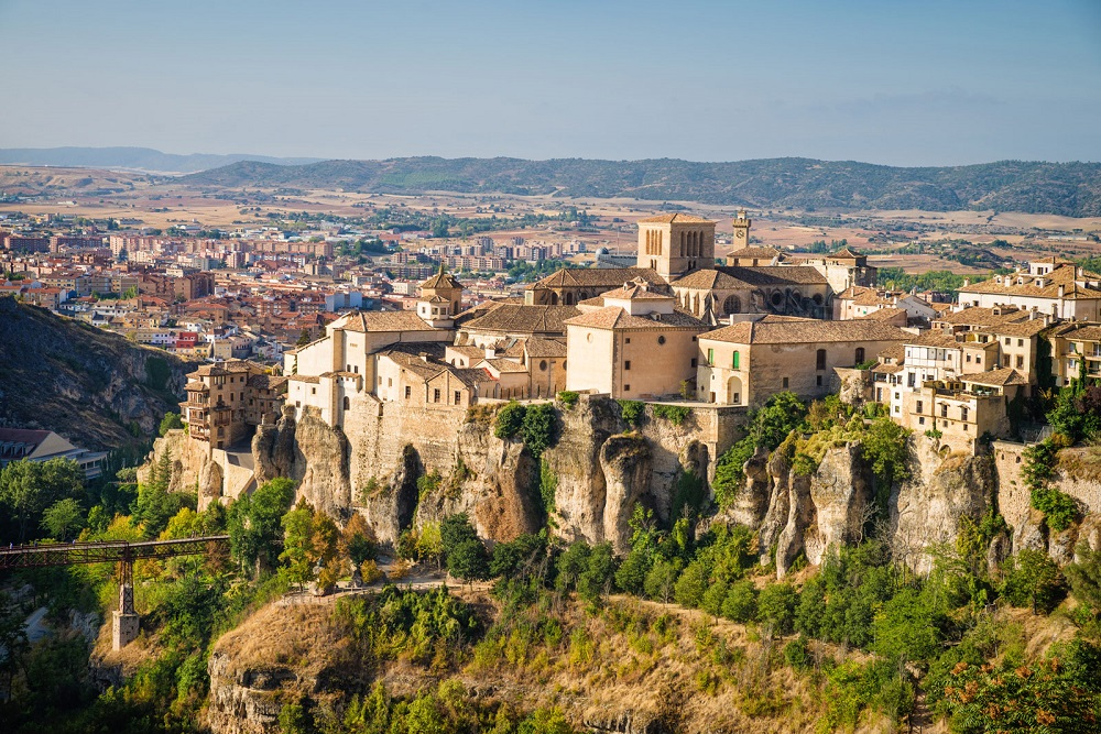 9 Top tourist attractions in Cuenca, Spain