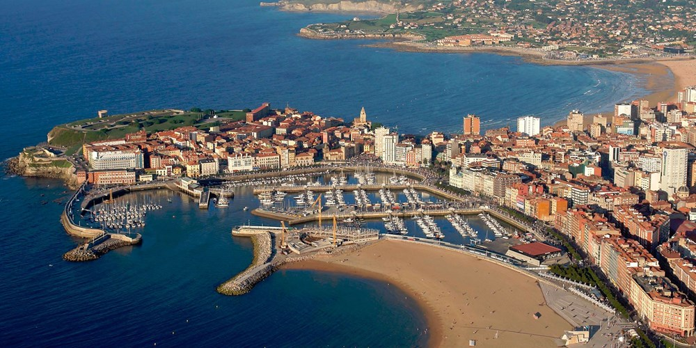 The Top 9 Things to See and Do in Gijón, Spain