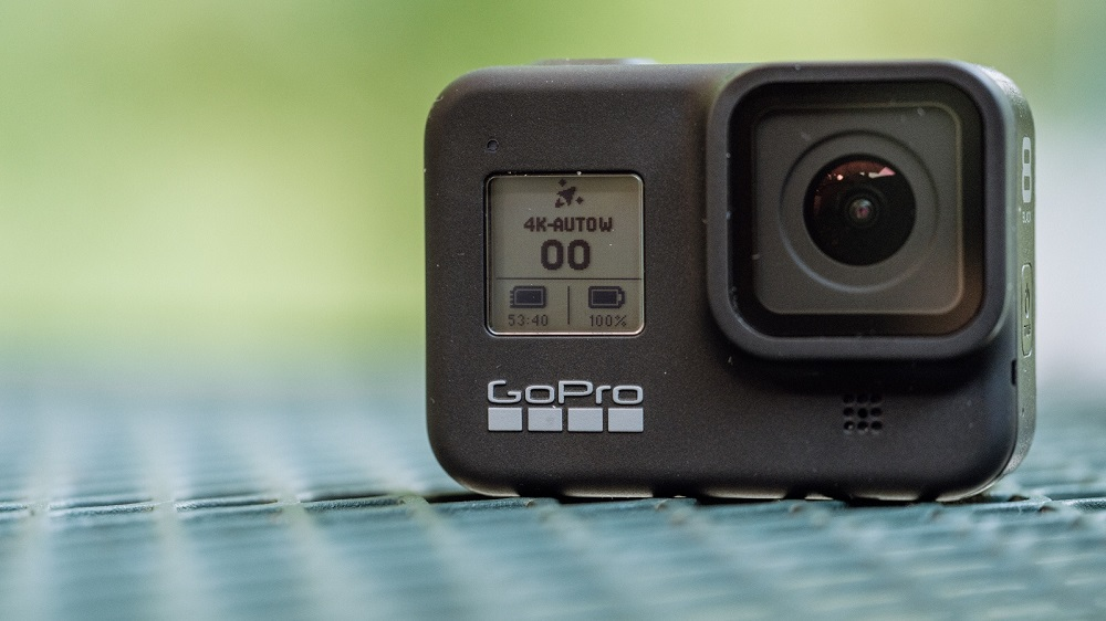 GoPro Hero 8 Black review this camera can change the manner you shoot your videos