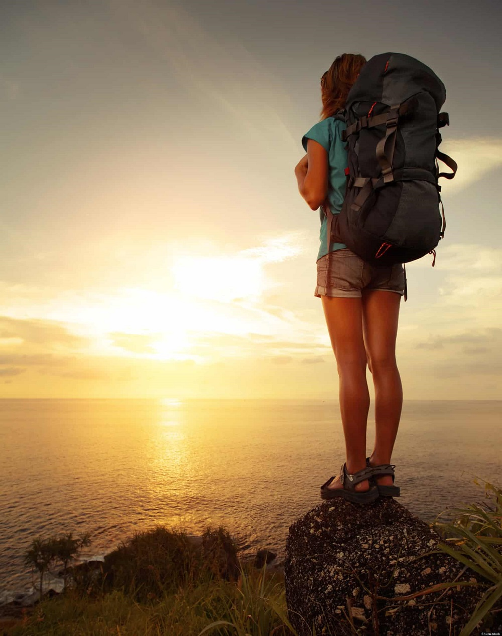 13 essential Tips for First time traveling Solo
