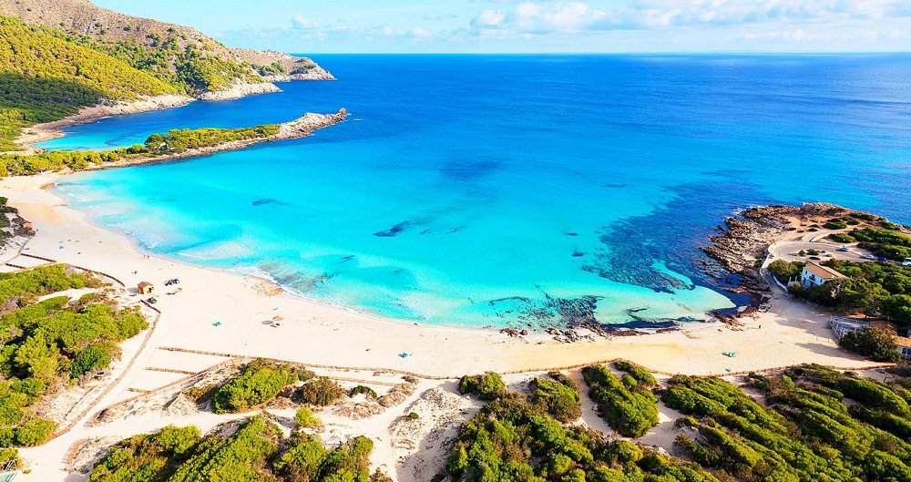 Top 12 Beaches in Spain