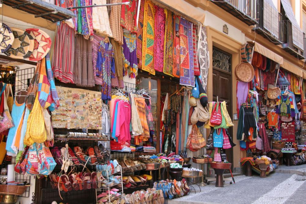 Top 9 Most Visited Markets in Spain