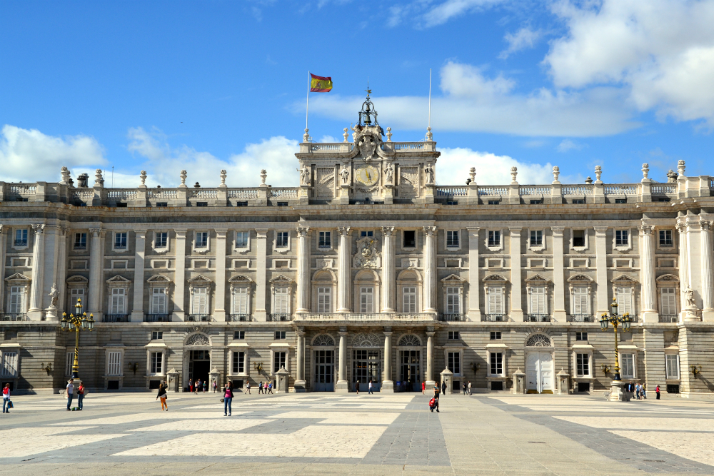 Top 9 Spanish Universities