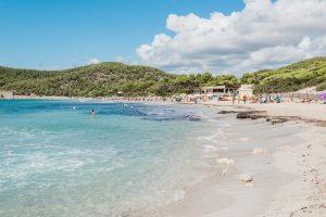 Ibiza beaches: Ses Salines