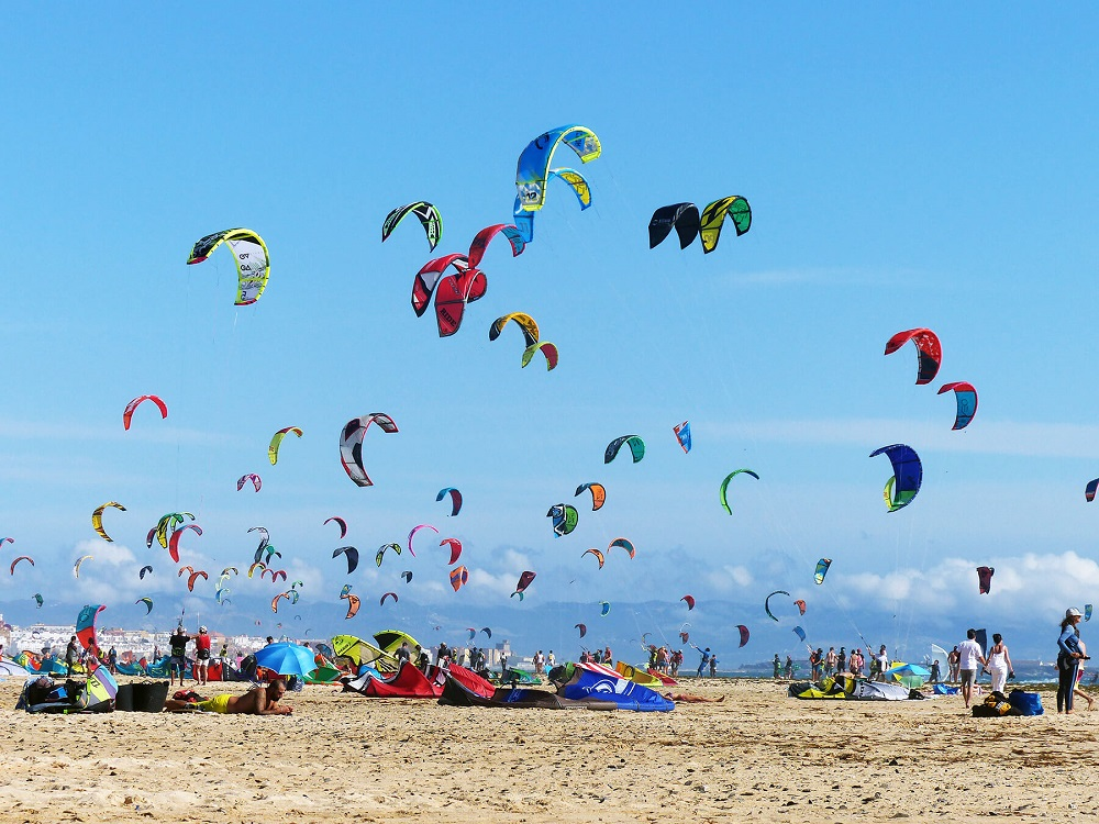 Top 8 terrific beaches in Tarifa spain