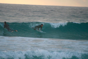 Los Lances surf Beach, Tarifa