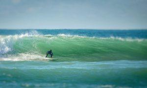 surfing Beaches :Palmar, Cádiz
