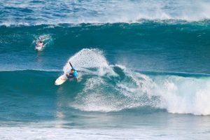 Pantin Beach Galicia