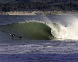 Somo surf Beach, Cantabria