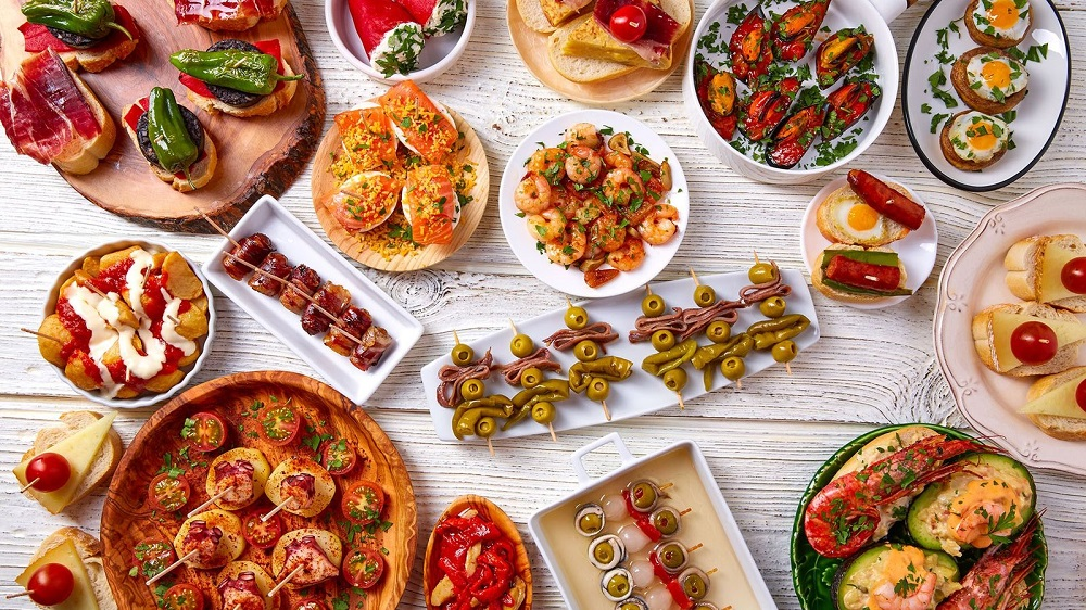 Top 10 delicious Spanish dishes to taste in Spain