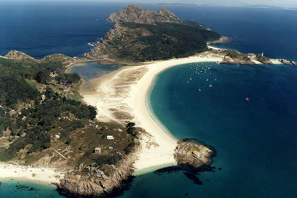 Top 7 best Galicia beaches in Spain