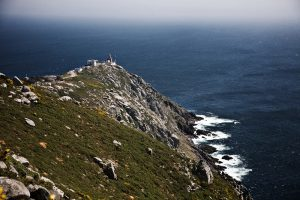 Cape Fisterra