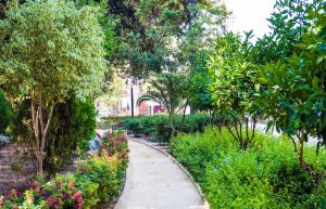 Floridablanca Gardens