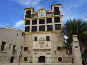 Santa Clara la Real Convent Museum Murcia
