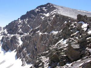 The Mulhacén hike