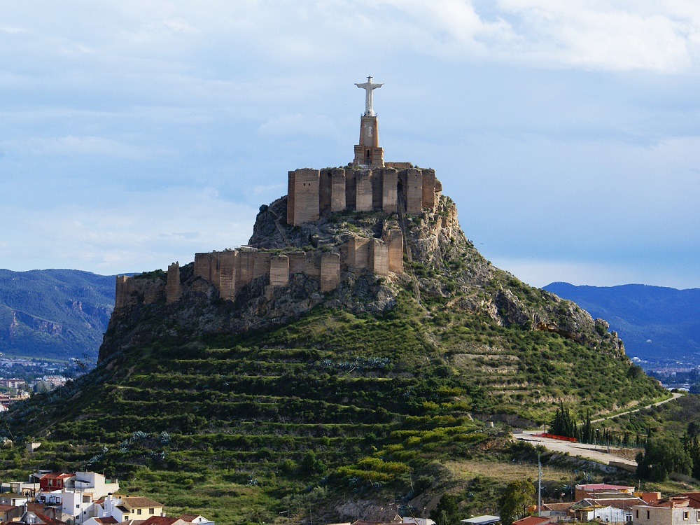 Top 10 best attractions to visit in Murcia region, Spain