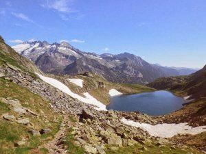 Posets-Maladeta Natural Park Aragon region