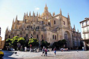 Seville Cathedral, Santa María de la Sede