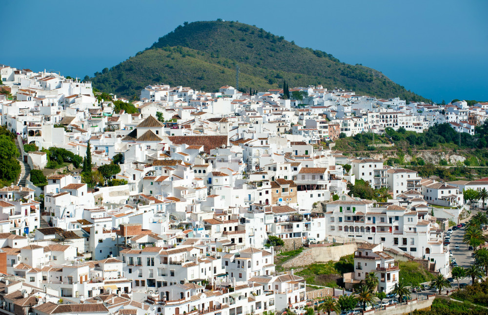 Top 10 best places to see in the Andalucía region of Spain at least once in your life