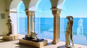 Palau de Maricel Museum