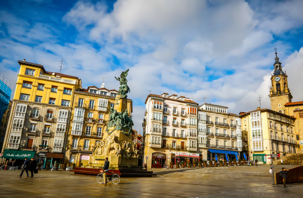 Top 8 best Things to See and enjoy in Vitoria-Gasteiz, Spain
