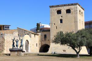 Torre Vella in Salou
