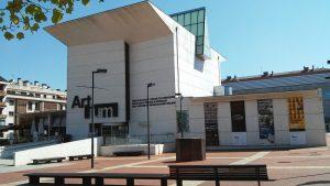 Artium museum vitoria-gasteiz
